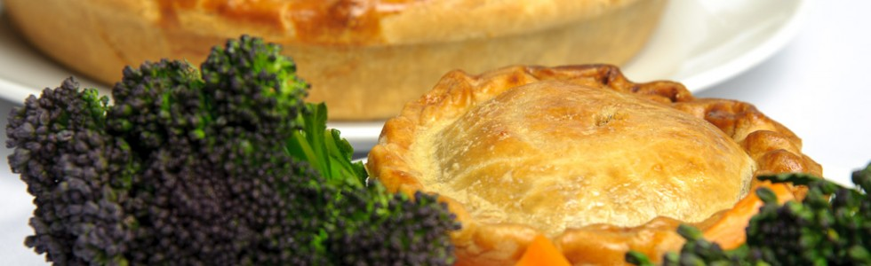 or our Steak and Kidney Pies